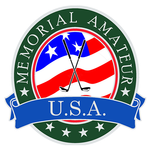 Welcome to the Memorial Amateur Golf Tournament - Carmichael, CA